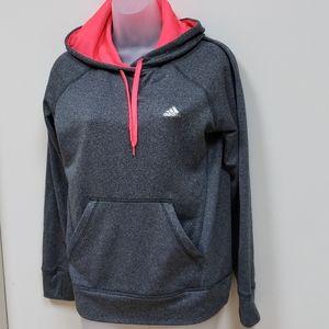 Addidas ultimate hoodie size medium